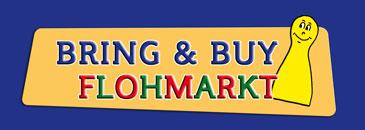 Bring und Buy Flohmarkt